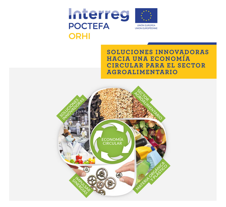 Participation in the Cross-Border Workshop for circular economy organized by ORHI project