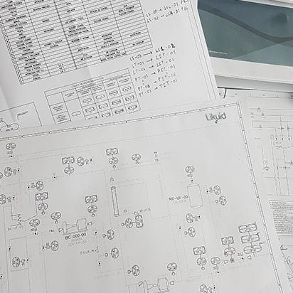 Ingeniería<br/>de proyecto